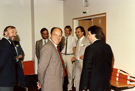 K-Patents SalesMeeting (1985)