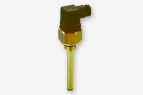 Simple, robust temperature sensor with approval for ATEX areas