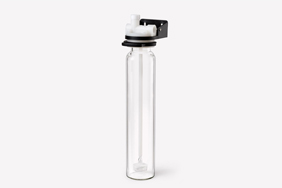 Wash bottle WF-AGF-PV-30