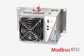 Gas cooler series TC-MINI